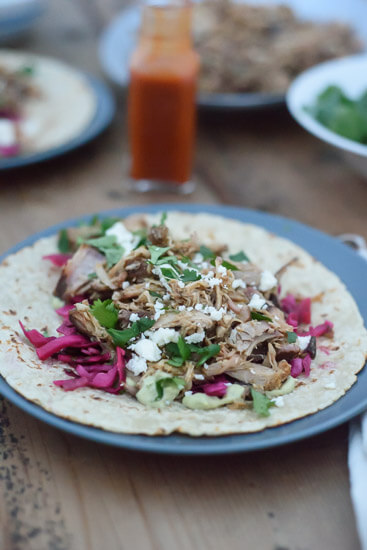 slow-cooker-pork-tacos