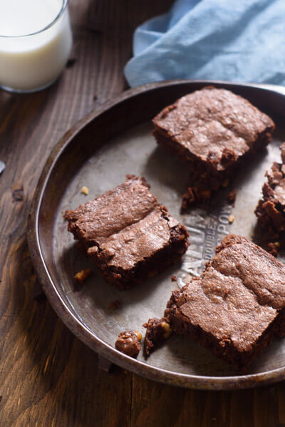 best-brownie-recipe-ever