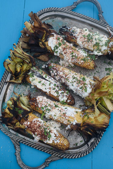how-to-grill-mexican-corn