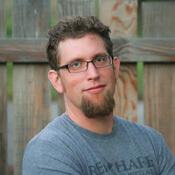 Website Headshot Kevin