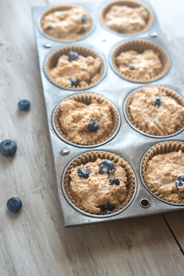 healthy-blueberry-muffins