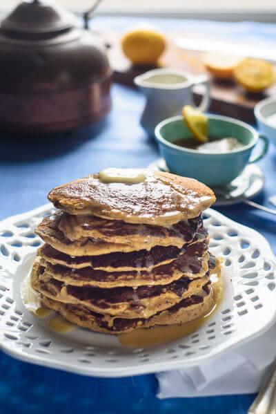 spelt-lemon-poppyseed-pancakes