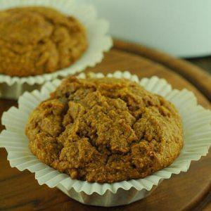 Pumpkin Spice Muffins {Guest Post}