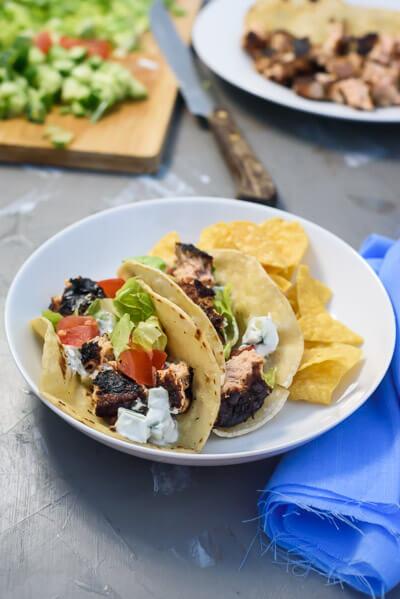 balsamic-salmon-burger-tacos