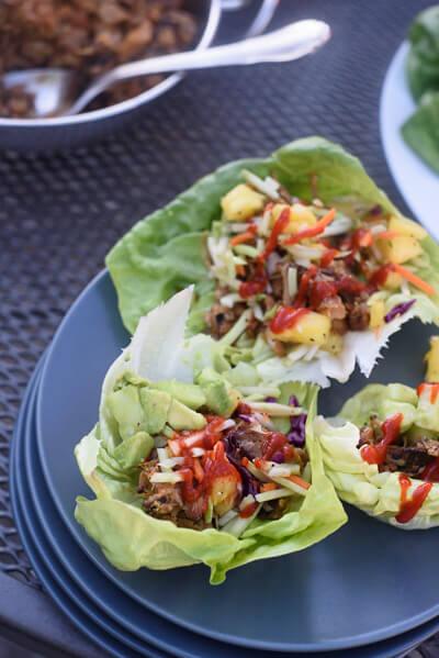 vietnamese-lettuce-cups