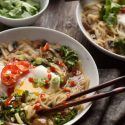 30 Minute Spicy Noodle Recipe (So Good You Won't Miss The Packaged)