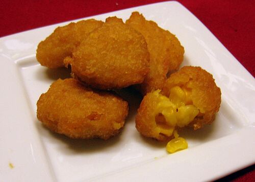 Corn Nuggets
