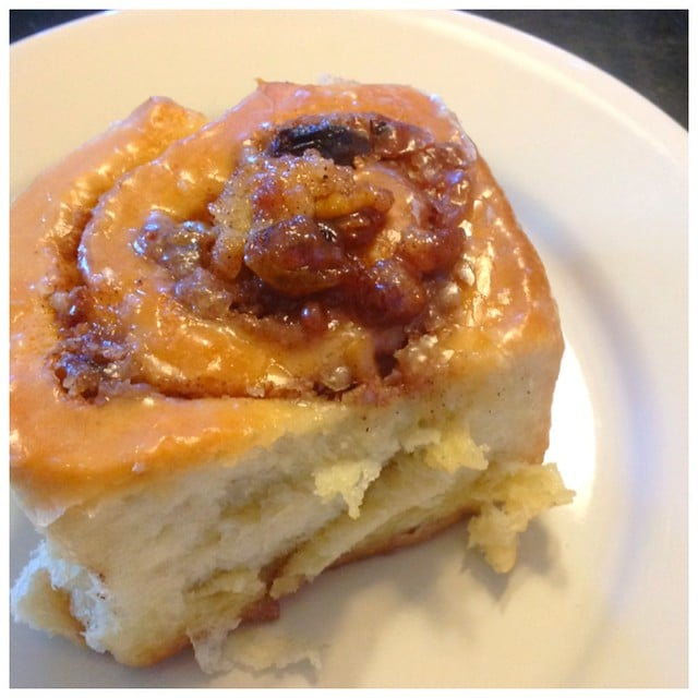Our Favorite Cinnamon Roll Recipe
