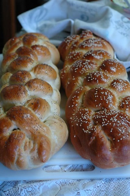Challah Recipe The Adventure Bite