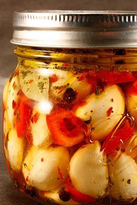 52 fermented foods
