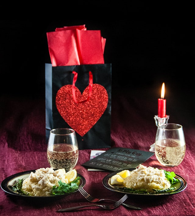 Romantic Dinner Recipes To Keep Your Sweetie Happy The Adventure Bite