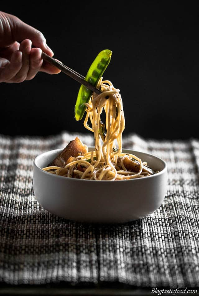 Pork Belly Ramen Noodles, ramen soup recipe