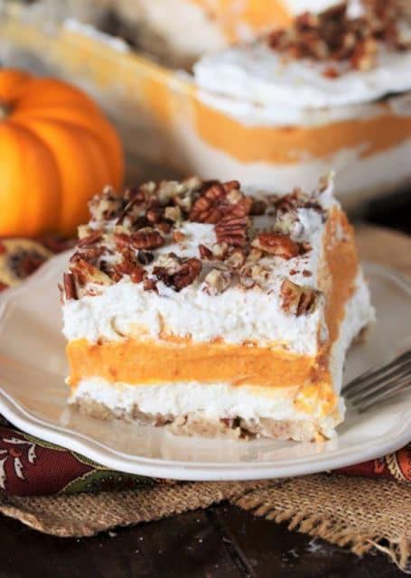 Pumpkin Yum Yum