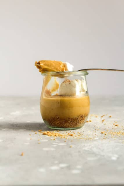 Pumpkin Custard Recipe