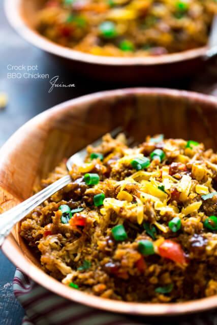 Chicken-Quinoa
