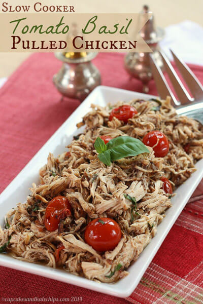 Slow-Cooker-Tomato-Basil-Pulled-Chicken-3-title