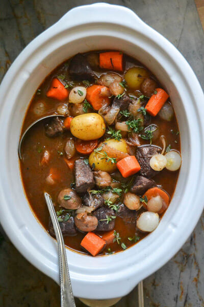 slow-cooker-beef-bourgonioun