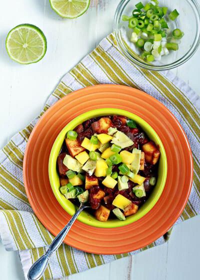 slow-cooker-black-bean-and-mango-caribbean-chili3-700x980