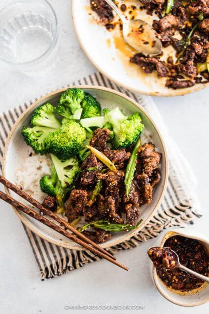 Sichuan Crispy Beef, Stir up Your Week with These 25 Amazing Stir Fry Recipes