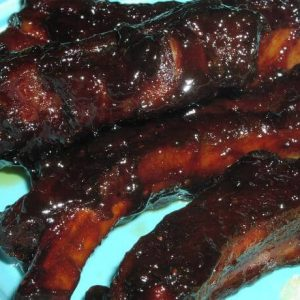 Should Be Illegal Ribs: Our Take