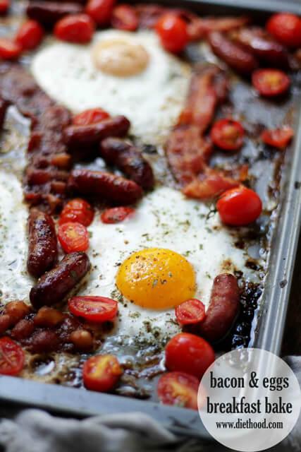 Bacon-and-Eggs-Breakfast-Bake-Diethood