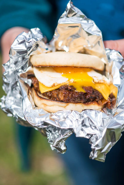 16 ridiculously easy camping recipes the adventure bite