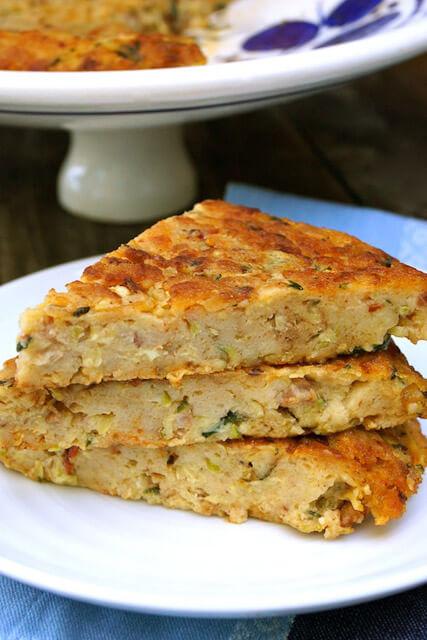 Chipotle-Bacon-Zucchini-Cake-Recipe