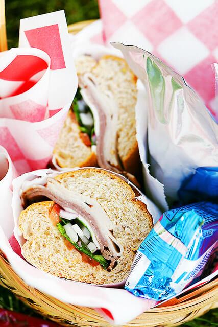Club-Sandwiches