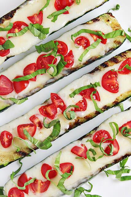 Grilled-Caprese-Zucchini-Boats-Recipe