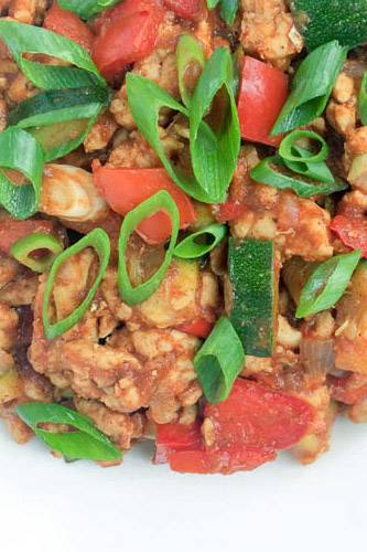 Indian-Spiced-Ground-Turkey-and-Zucchini-The-Lemon-Bowl