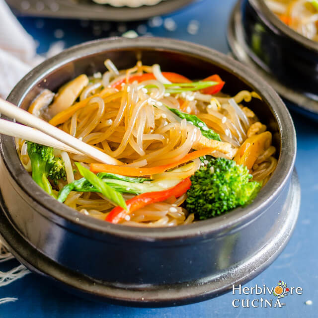 Japchae Korean Stir Fry Noodles, Stir up Your Week with These 25 Amazing Stir Fry Recipes