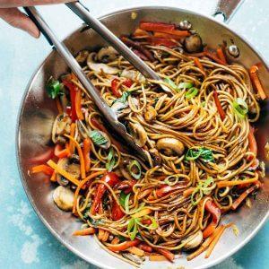 26 Amazing 15 Minute Dinner Ideas