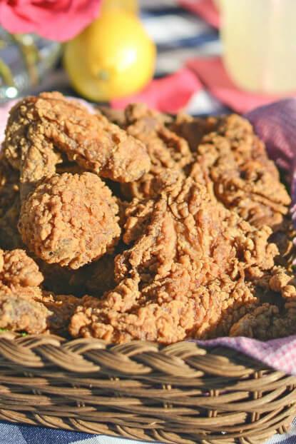 Picnic-Fried-Chicken-Blog