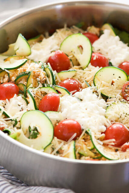 Spinach-and-Artichoke-Skillet-Zucchini-Lasagna-4
