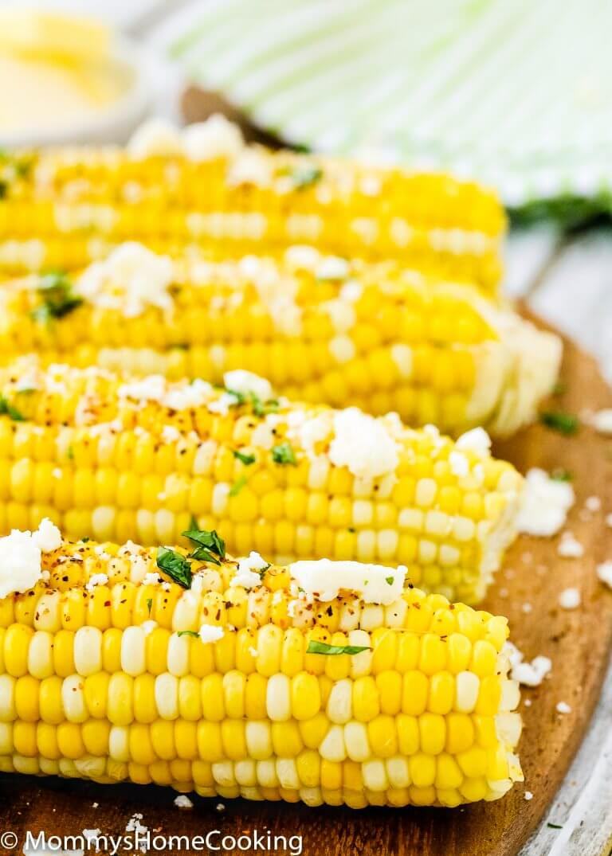 3 minute instant pot corn on the cob