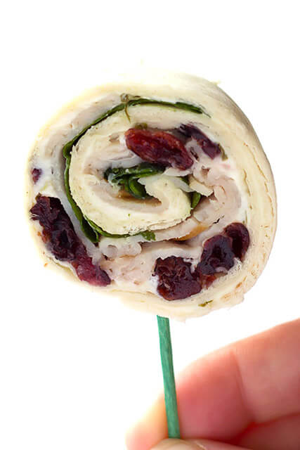turkey-cranberry-pinwheels