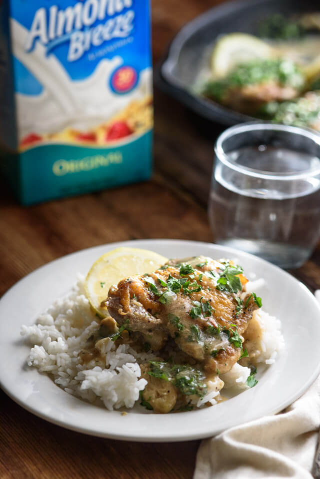 almond-milk-chicken-recipe