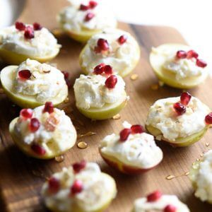12 New Years Nibbles for Your New Year's Eve Party