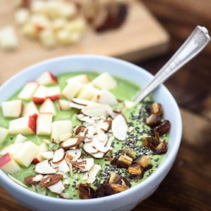 26 Healthy St. Patricks Day Recipes (Naturally Green!)