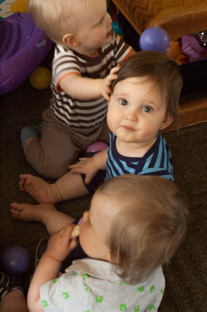 baby-cousins