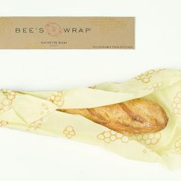 baguette wrap
