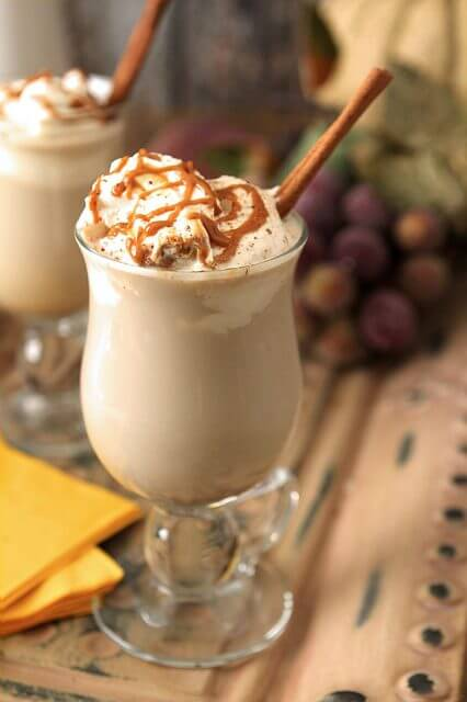baileys pumpkin spice, 15 COCKTAILS TO KEEP YOU WARM THIS WINTER