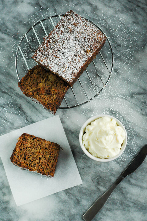 carrot-bread-recipe