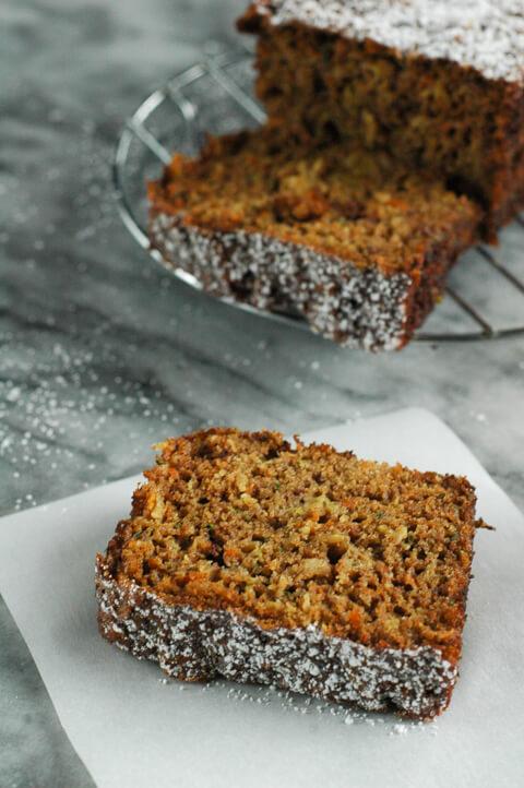 carrot-bread-slice
