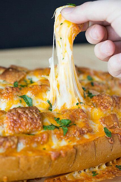 cheesy-bread