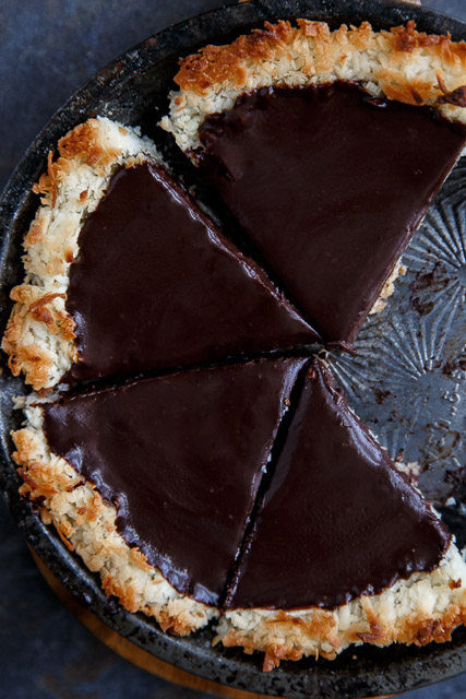 chocolate-coconut-pie-recipe