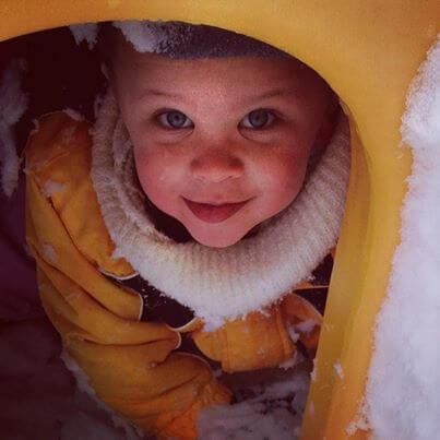 my little eskimo