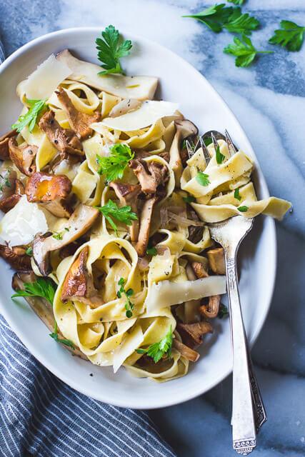 Image courtesy of Alanna Taylor Tobin | The Bojon Gourmet, romantic dinner recipes