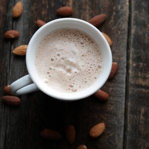 Healthy Chai Latte (Caffeine Free & Tea Free)
