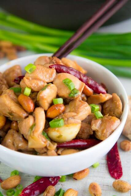 Kung Pao Chicken Recipe, Stir up Your Week with These 25 Amazing Stir Fry Recipes
